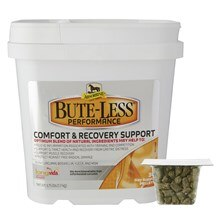 Absorbine® Bute-Less Performance Pellets