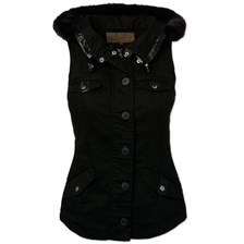 Goode Rider Vintage Vest