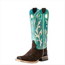 Ariat Ladies LeatherTEK Boot