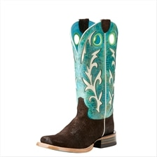 Ariat Ladies LeatherTEK Boot
