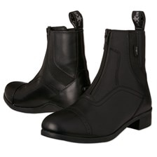 Saxon Syntovia Zip Paddock Boot