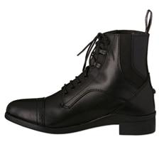 Saxon Syntovia Kids Lace Paddock Boot