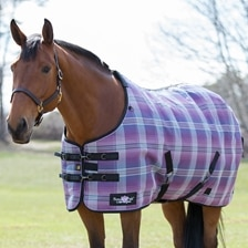 Kensington SuperMesh Turnout Blanket Made Exclusively for SmartPak - Clearance!