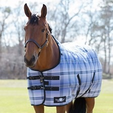 Kensington SuperMesh Turnout Blanket Made Exclusively for SmartPak