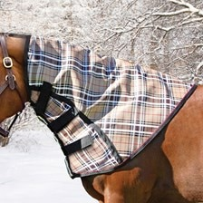 Kensington SuperMesh Neck Rug Made Exclusively For SmartPak