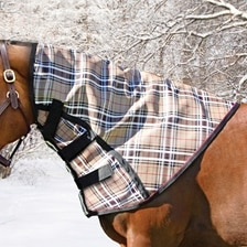 Kensington SuperMesh Neck Rug Made Exclusively For SmartPak