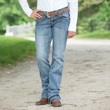 Cowgirl Tuff Timeless Jeans