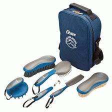 Equine Care Series™ 7-Piece Grooming Kit