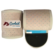 CoolAid Equine Icing & Cooling Polo Wraps
