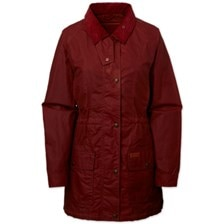 Outback Ladies Belfast Jacket