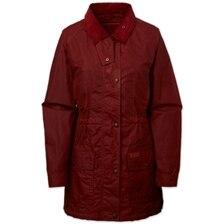 Outback Ladies Belfast Jacket