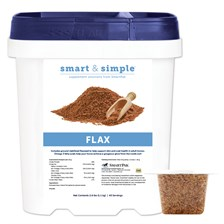 Smart & Simple™ Flax