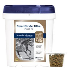 SmartStride™ Ultra Pellets