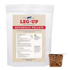 Leg Up® Metabolic Pellets