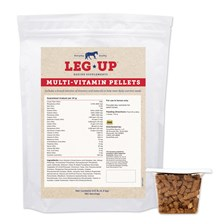 Leg Up® Multi-Vitamin Pellets