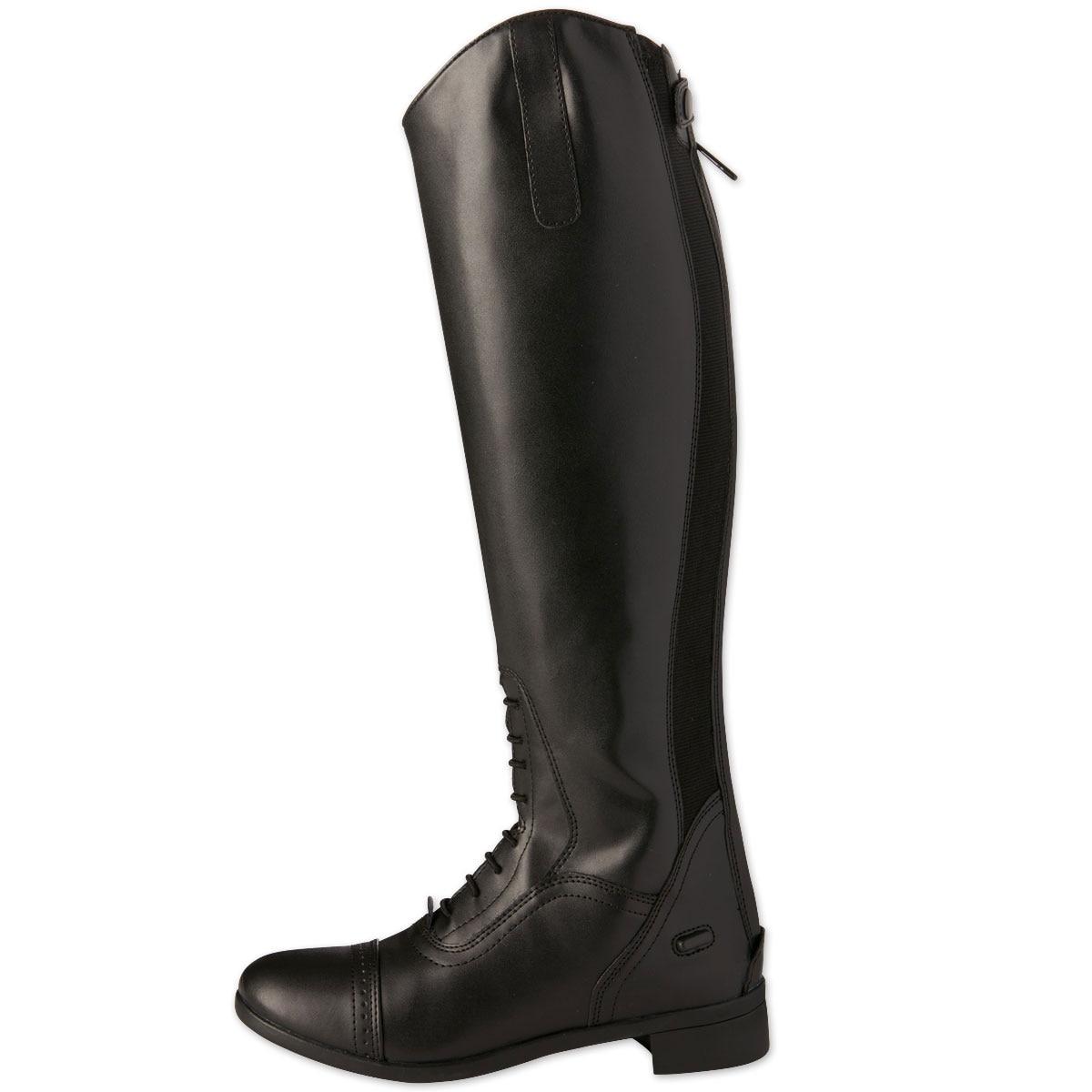 Saxon Syntovia Tall Field Boots