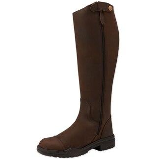 TuffRider Ladies Arctic Fleece Lined Winter Boot