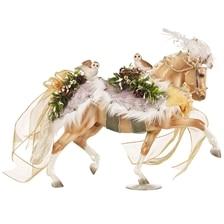 Breyer Winter Wonderland Holiday Horse