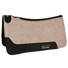 Professional's Choice Close Contact Cowboy Felt Pad - Clearance!