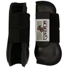 Eskadron Pony Protection Front Boots
