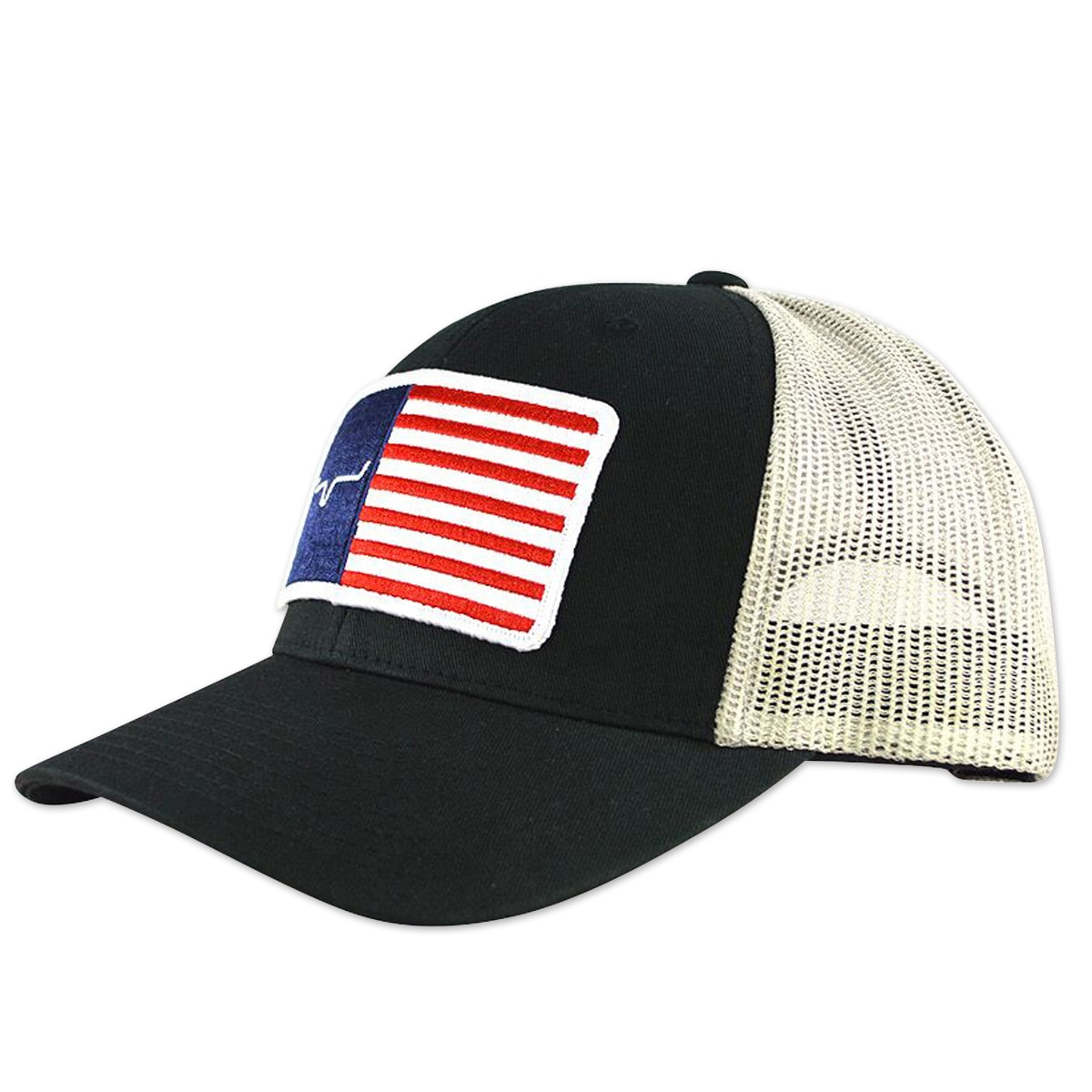 8ae4821e Kimes Ranch American Trucker Hat