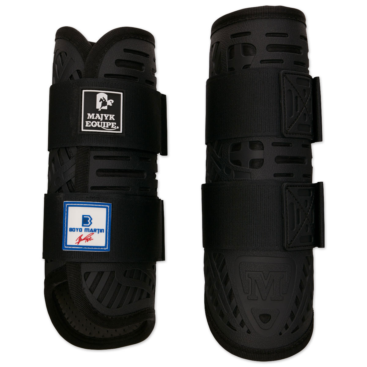 Majyk Equipe Boyd Martin X Country Elite Boot - Front