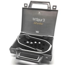 Mandtis MSpur3 Starter Set
