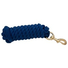 Mustang Cotton Lead Rope