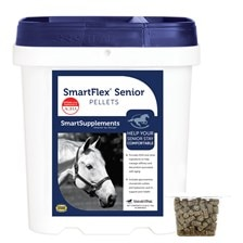 SmartFlex® Senior Pellets
