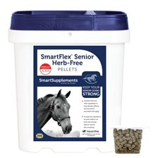 SmartFlex® Senior Herb-Free Pellets