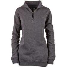 Women's Crosswind Quarter Zip Sweatshirt