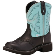 Justin Women's Gypsy Collection- Gemma Light Blue