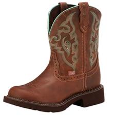 Justin Women's Gypsy Gemma Boots- Tan Jaguar