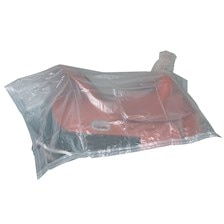 Partrade Clear Saddle Cover