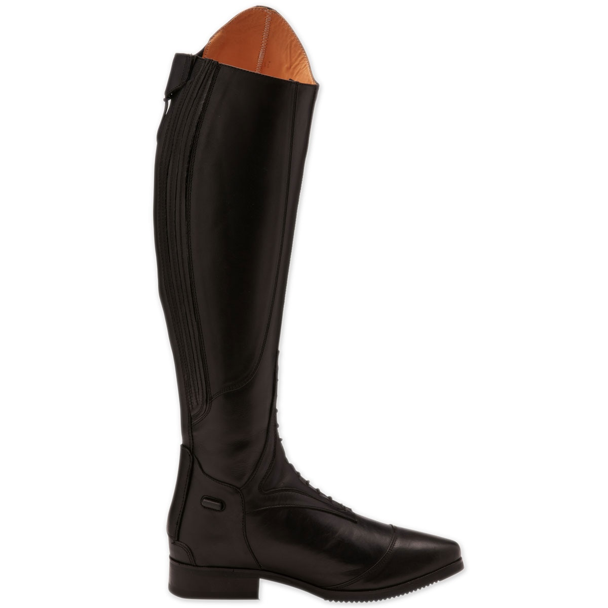 bdd78f87611 Mountain Horse Sovereign Field Boots - Black
