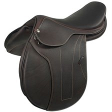 M. Toulouse Bretta Pro Close Contact Saddle - Test Ride Clearance!