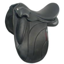 M. Toulouse Aveline Pro-Hybrid Dressage Saddle with Genesis System