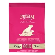 Fromm® Gold Holistic Puppy Dry Dog Food