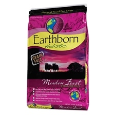 Earthborn Holistic® Grain-Free Meadow Feast™