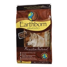 Earthborn Holistic® Grain-Free Primitive Natural™