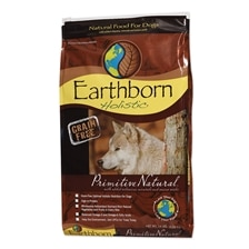 Earthborn Holistic® Grain-Free Primitive Natural™