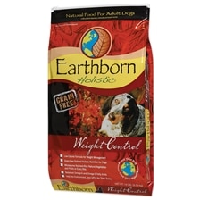 Earthborn Holistic® Grain-Free Adult Weight Control™