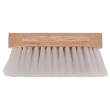 SmartPak Synthetic Bristle Soft Brush