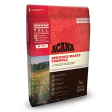 ACANA® Heritage Meats Formula Grain-Free Dry Dog Food