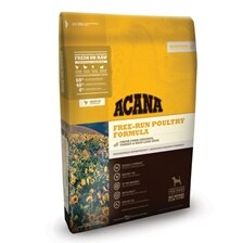 ACANA® Heritage Free-Run Poultry Formula Grain-Free Dry Dog