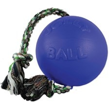 Jolly Pets Romp-N-Roll Dog Toy
