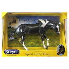 Breyer Traditional Horse - Paint Me A Pepto