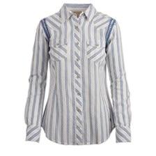Ariat Angie Button Down Shirt