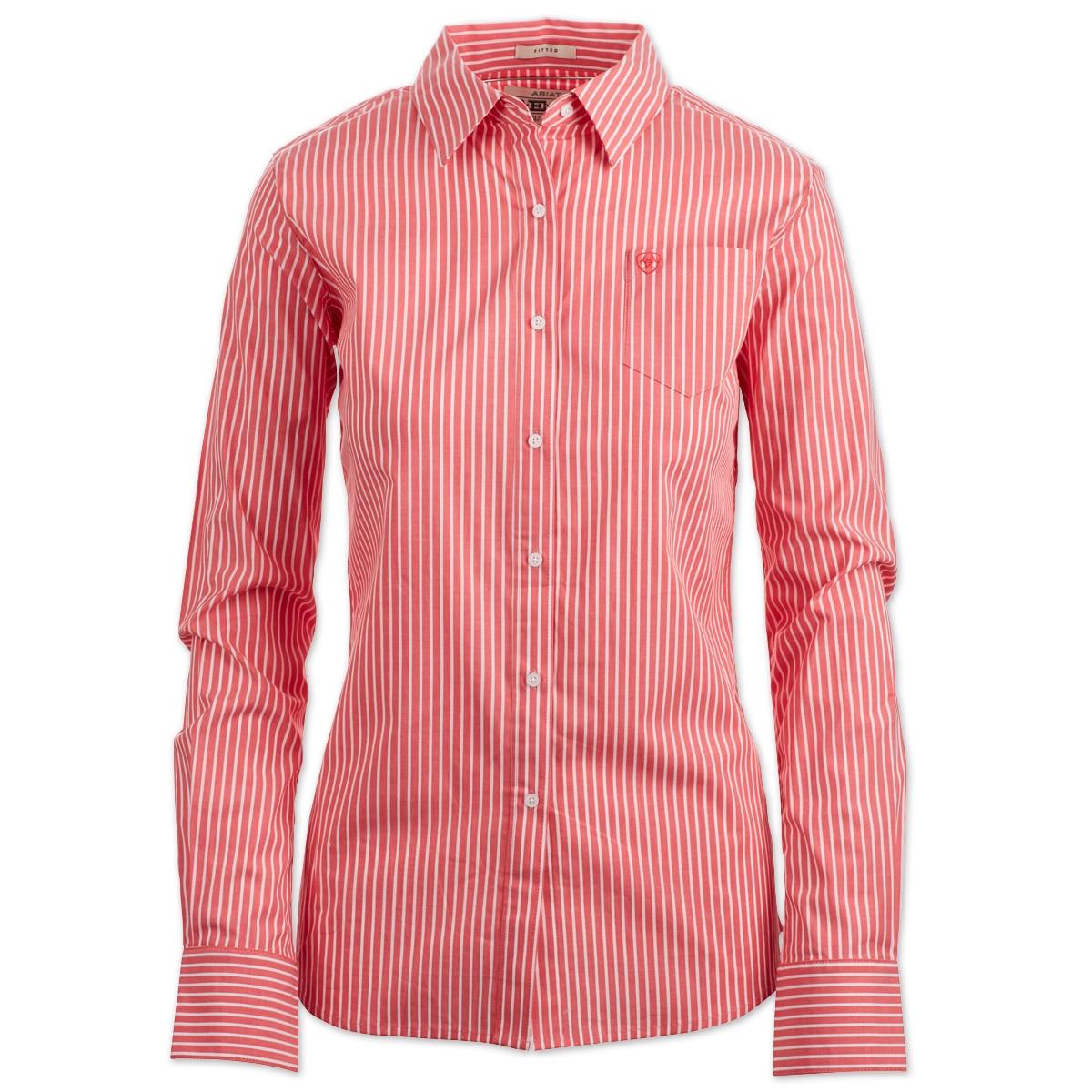 Ariat Kirby Stretch Dubarry Stripe Shirt