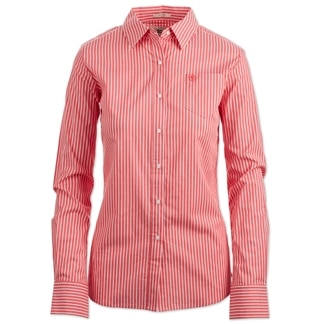 Ariat Kirby Stretch Dubarry Stripe Shirt